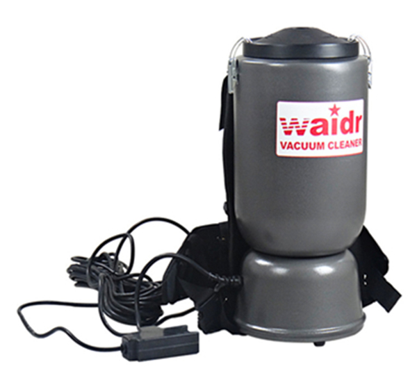 肩背电瓶式吸尘器