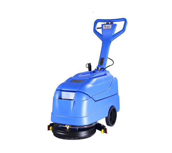 小型洗地机