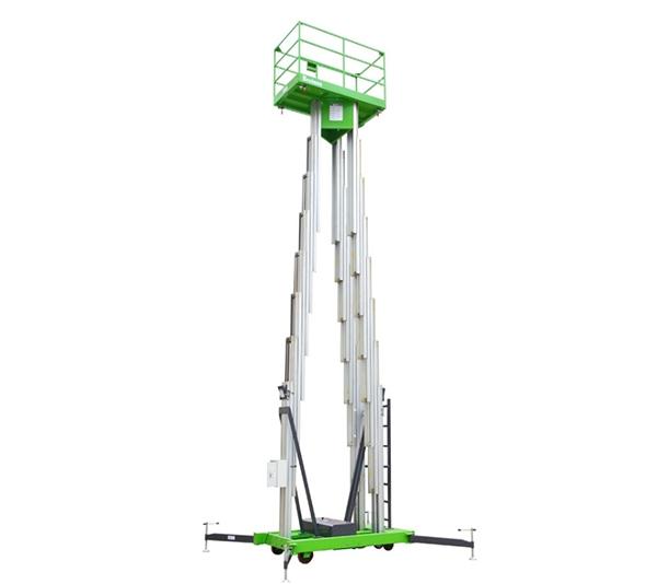 三桅柱升降机