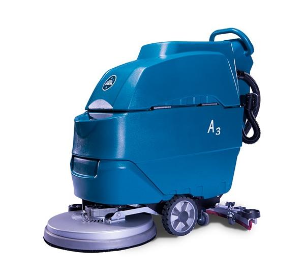 哈尔滨手推式洗地机